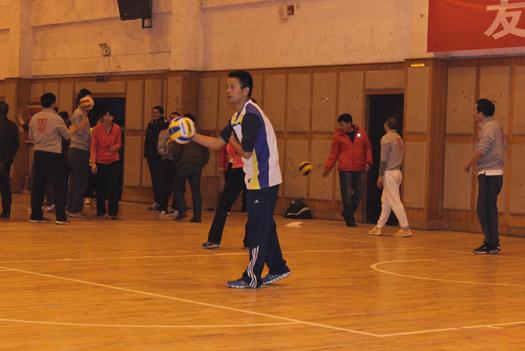 喜报 我校喜获重庆市高校体育教师排球比赛二等奖